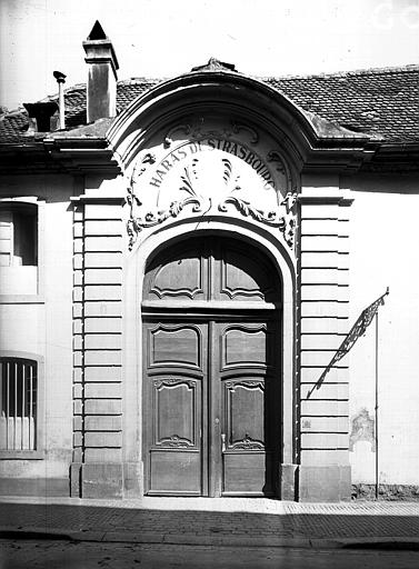 Grand portail