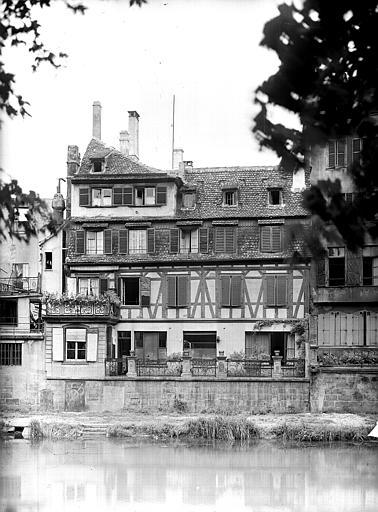 Ancien Hôtel de Gayling d'Altheim