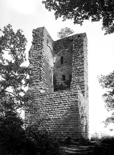 Château du Grand-Geroldseck (ruines)