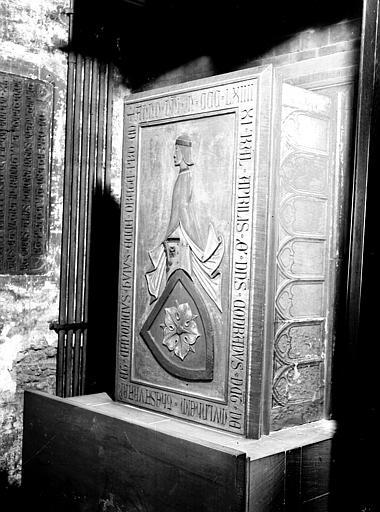Pierre tombale : Müllheim