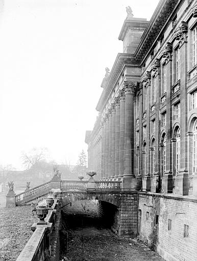 Château de l'Evêque
