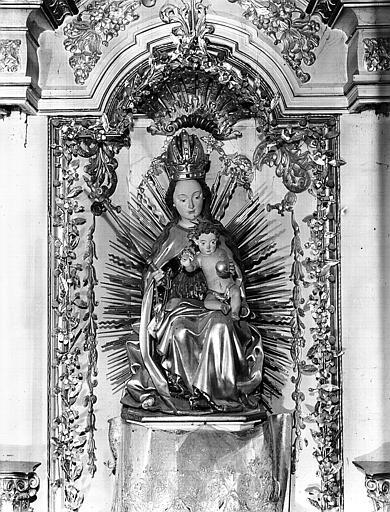 Eglise catholique de l'Assomption-de-la-Vierge