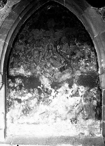 Couvent de récollets puis de Jésuites Notre-Dame-de-l'Annonciation, actuellement église Saint-Antoine de Padoue et école