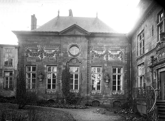 Hôtel du Breuil-de-Saint-Germain