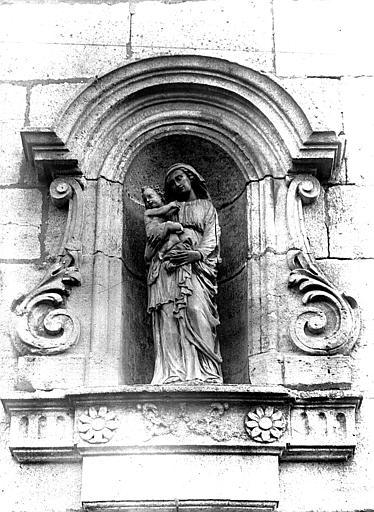 Annexe de l'ancien couvent des Dominicains