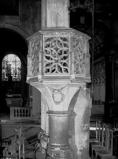 Cathédrale Saint-Jean et Saint-Etienne