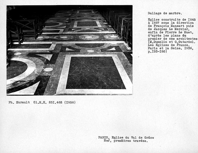 Ancienne abbaye du Val-de-Grâce, puis hôpital militaire