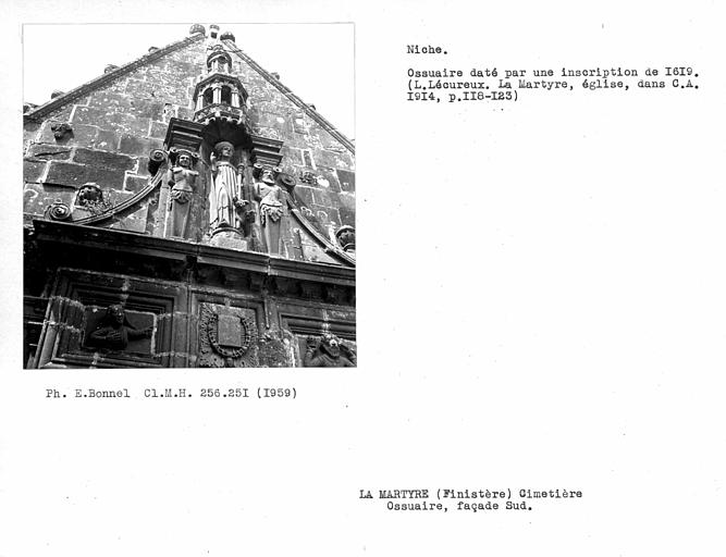 Eglise Saint-Salomon