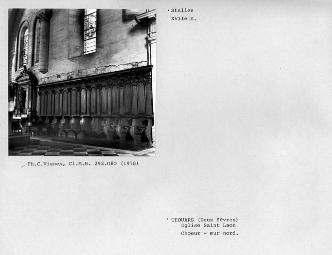 Eglise Saint-Laon