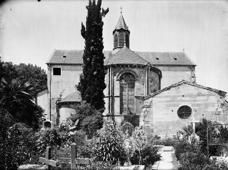 Eglise de l'Assomption, ancienne cathédrale