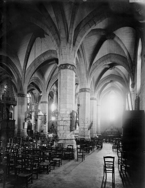 Eglise Notre-Dame-de-l'Assomption ou de l'Assomption de la Bienheureuse Vierge Marie