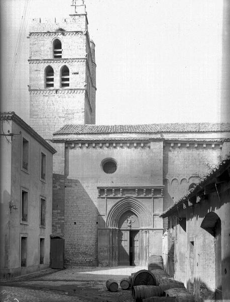 Eglise Saint-Paul