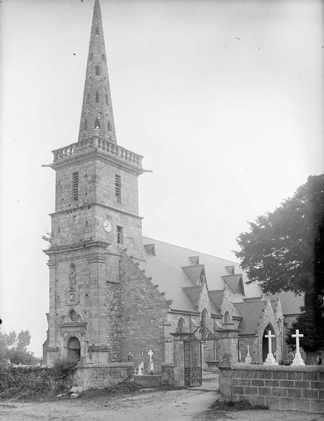 Chapelle Saint-Jacques-le-Majeur