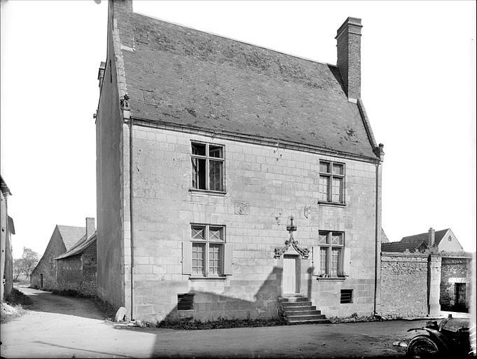 Maison du Dauphin