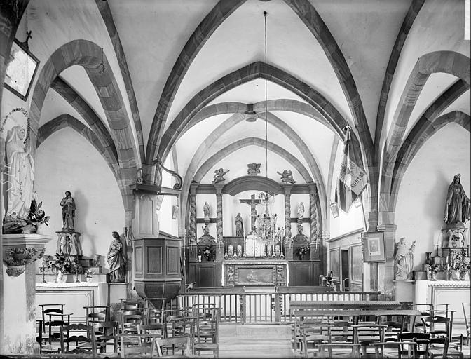 Eglise Saint-Cyr Sainte-Julitte£