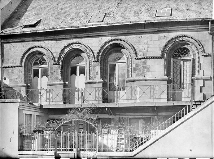 Fenêtres romanes