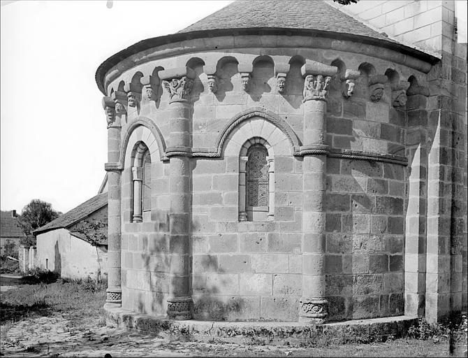 Eglise Saint-Georges