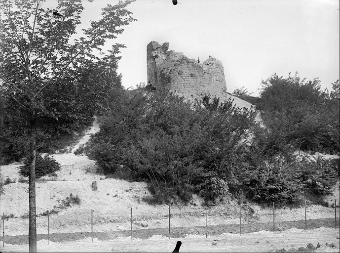 Butte Saint-Nicolas