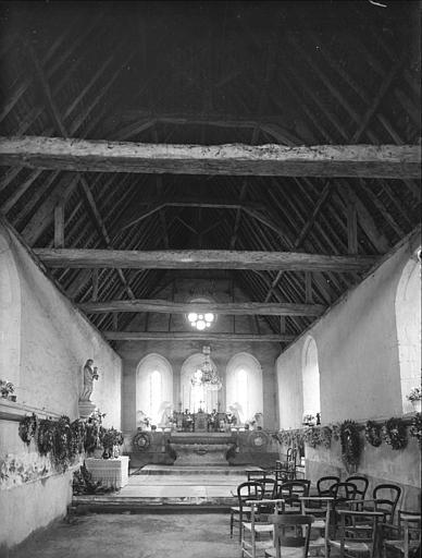 Chapelle de l'Ortial