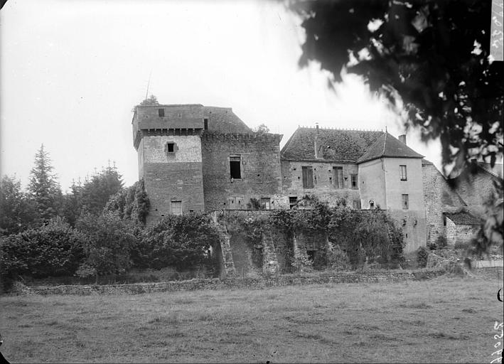 Château de Gros-Chigy