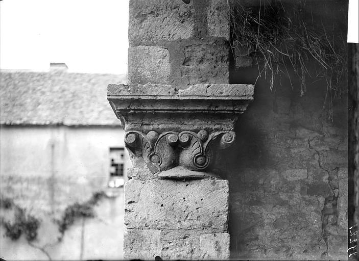 Abbaye de Moreaux