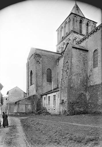 Eglise Notre-Dame-et-Saint-Junien