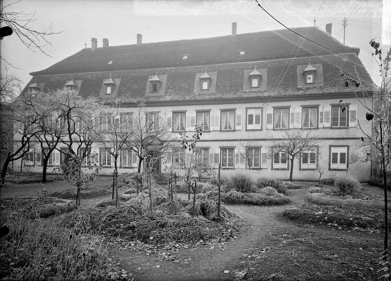 Hôpital Stanislas