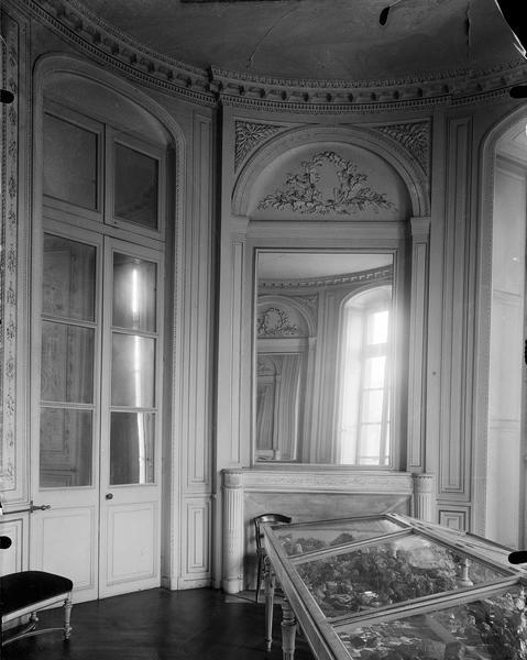 Intérieur, salon