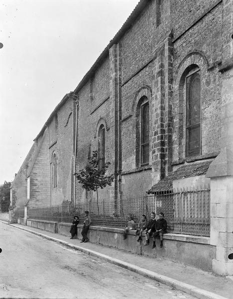 Eglise Saint-Mathias