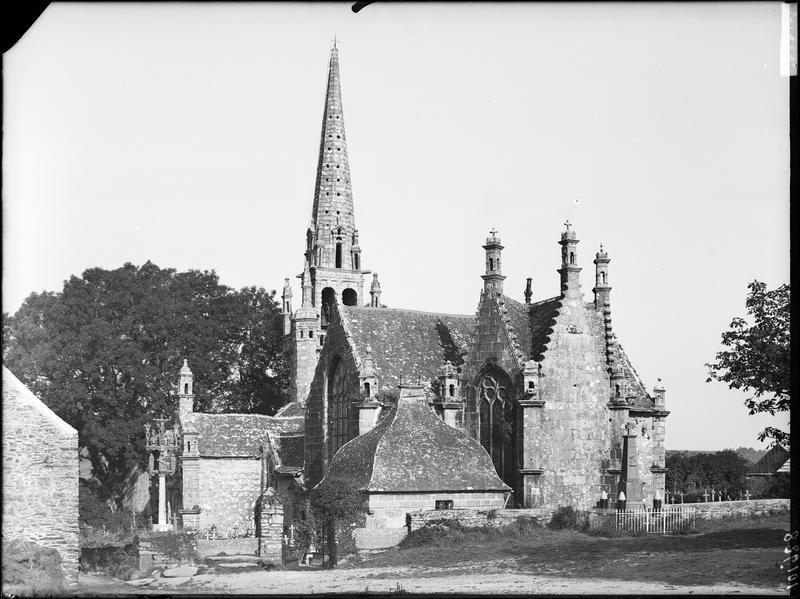 Eglise Saint-Mélar