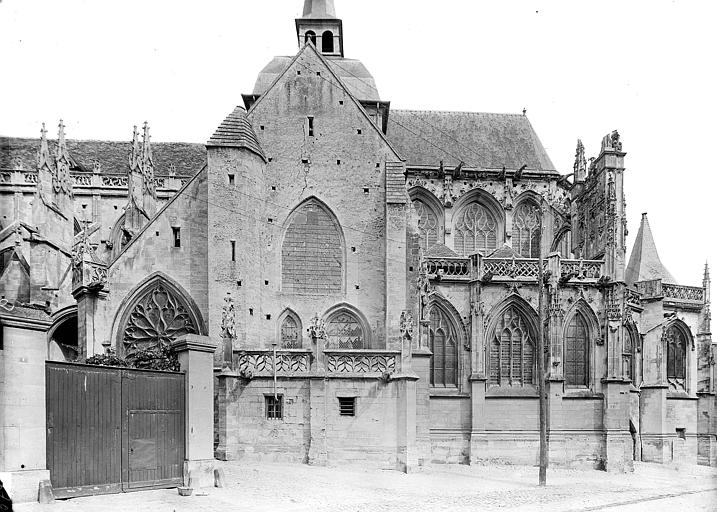Eglise de la Trinité