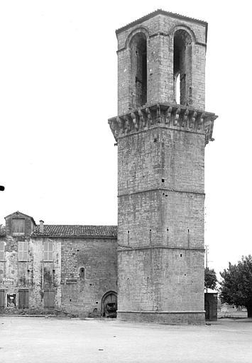 Ancienne église Notre-Dame de Nazareth