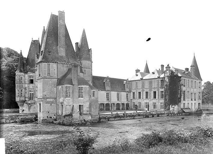 Château d'O