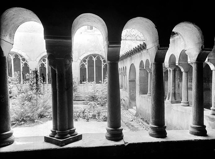 Eglise protestante Saint-Pierre-le-Jeune