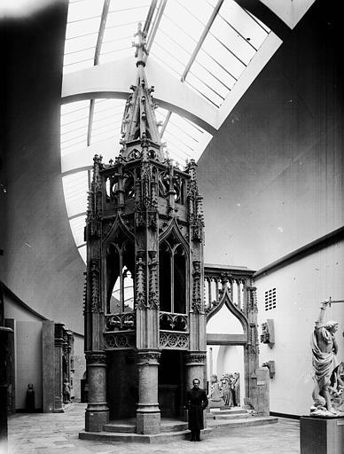Chapelle des Monts ou la Recevresse