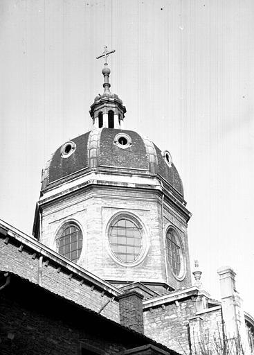 Eglise Saint-Bruno-les-Chartreux