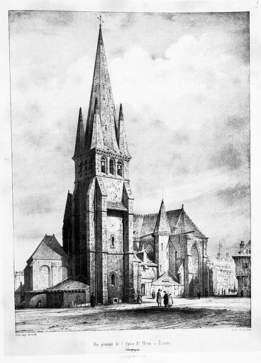 Eglise Saint-Rémy
