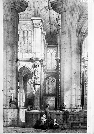 Eglise Saint-Pantaléon