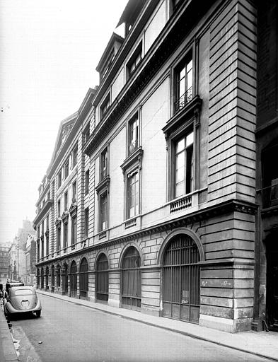 Hôtel Bélanger (ancien)