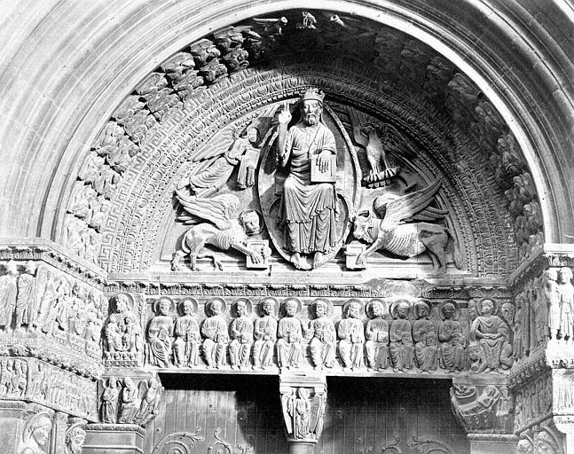 Eglise Saint-Trophime