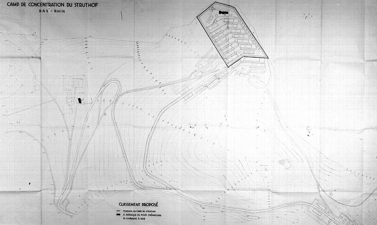 Camp de concentration du Struthof