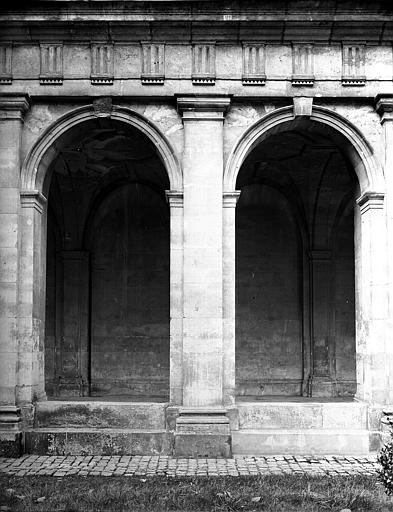 Ancienne abbaye aux Hommes