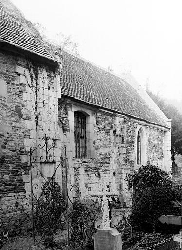 Eglise Saint-Martin de Bully