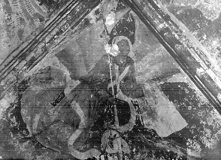 Eglise Sainte-Anne-de-Gassicourt