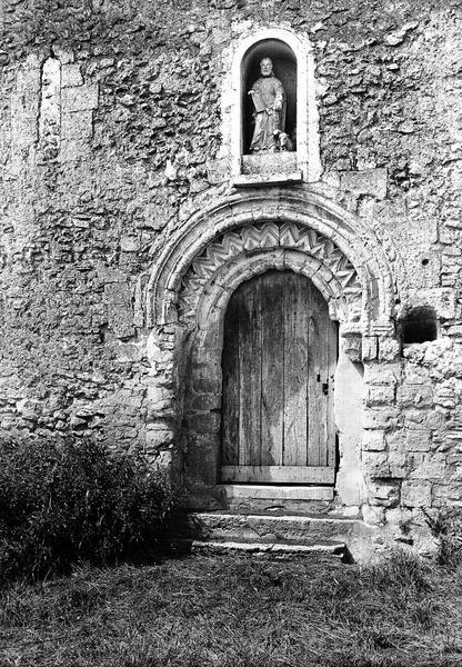 Ancienne léproserie Saint-Lazare