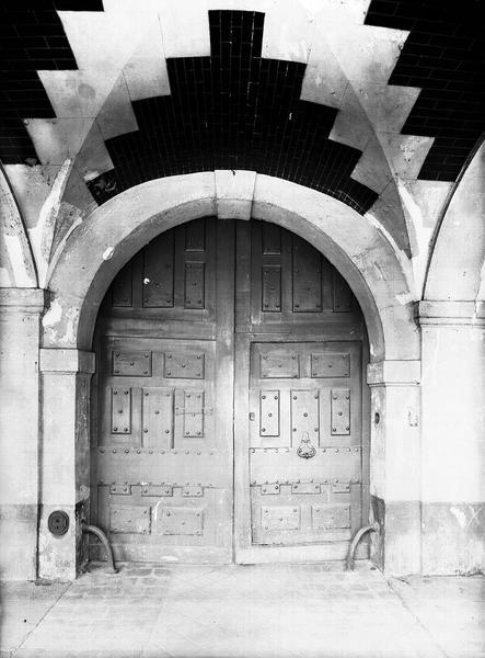 Hôtel de Fourcy (ancien)