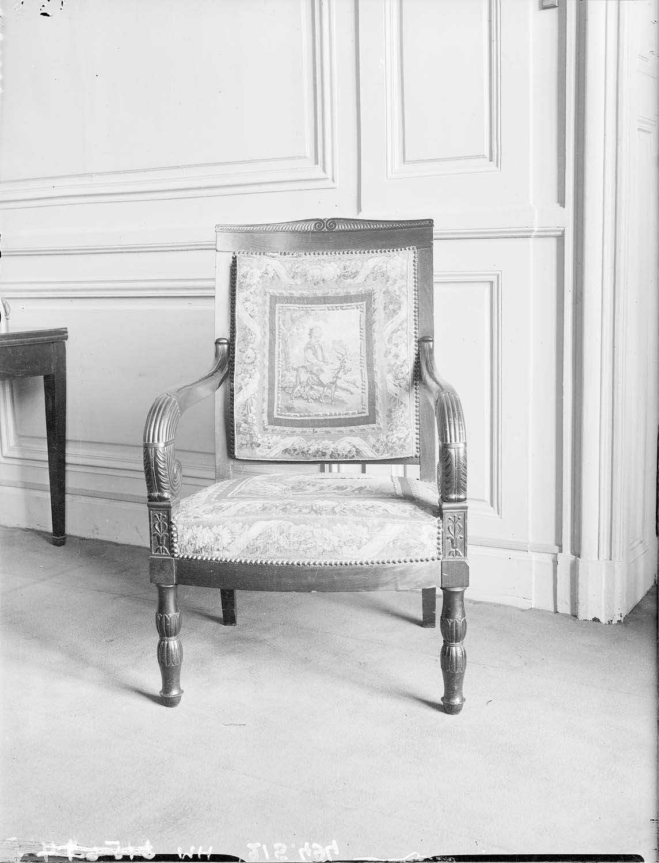 Hôtel des Intendants de Champagne (ancien)