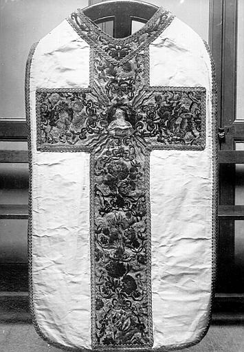 Eglise Saint-Nicolas-du-Chardonnet