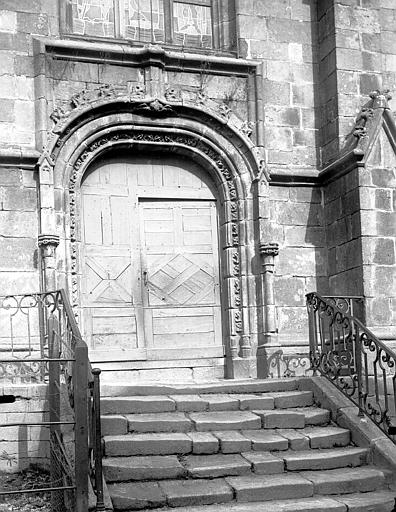 Eglise Notre-Dame-du-Roncier