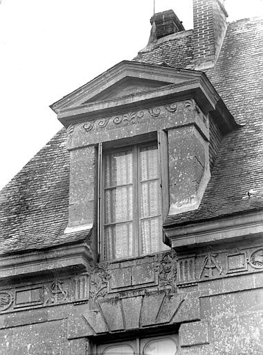 Domaine d'Acquigny